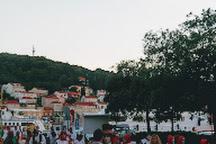 Vapor gallery, Korcula Town, Croatia