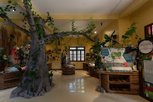 The Nature Discovery Center of Cambodia, Siem Reap, Cambodia