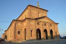 Chiesa Parrocchiale di San Giovanni Battista, Diano d'Alba, Italy