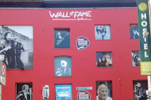 Wall of Fame, Dublin, Ireland