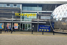 Techniquest, Cardiff, United Kingdom