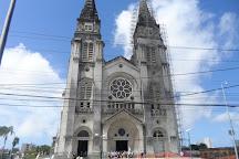 Metropolitana Cathedral, Fortaleza, Brazil