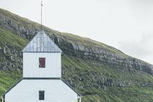 Tora Tourist, Torshavn, Faroe Islands