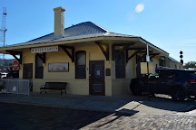 Central Florida Railroad Museum, Winter Garden, United States