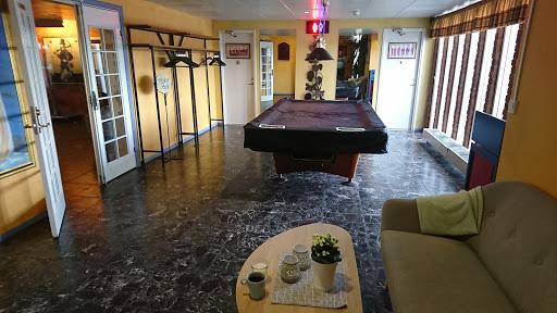 Hotel Kung Gösta