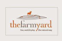 The Farmyard, Corofin, Ireland