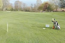Golf du Rhin, Mulhouse, France
