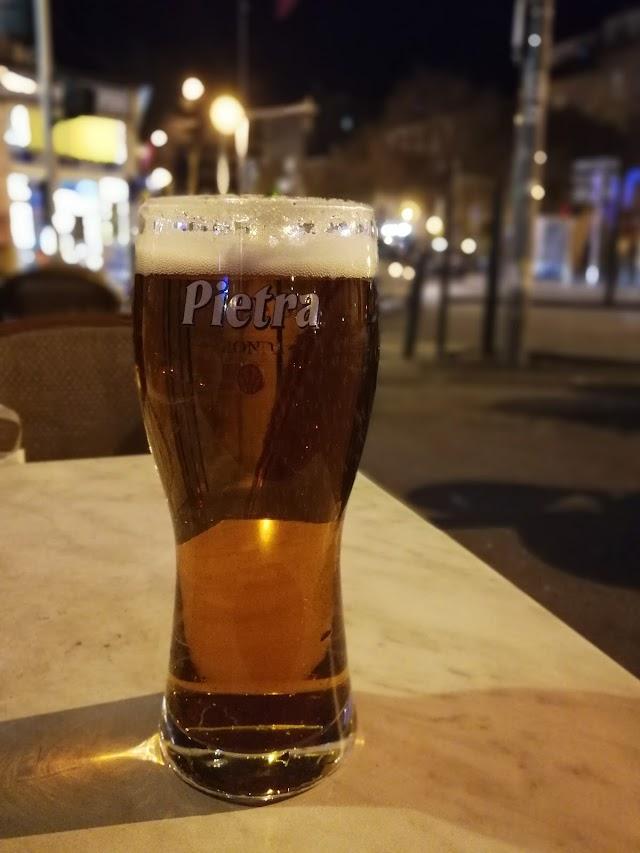 Brasserie le Marseillais