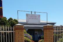 Jack Absalom, Broken Hill, Australia
