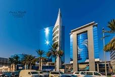 NBAD Motor City Branch dubai UAE