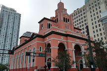 Gesu Catholic Church, Miami, United States