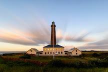 Skagen Gray Lighthouse, Skagen, Denmark