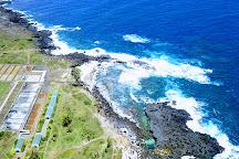 Le Musee du Sel, Saint-Leu, Reunion Island
