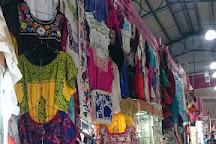 Mercado Insurgentes de Artesanias y Plateria, Mexico City, Mexico