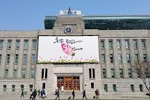 Seoul Plaza, Seoul, South Korea