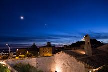 Nun Spa Museum, Assisi, Italy