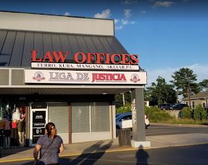 Liga de Justicia Abogados