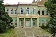 Tophane-i Amire Kultur ve Sanat Merkezi, Istanbul, Turkey