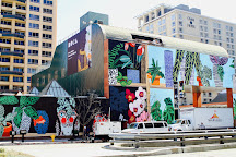 The Museum of Contemporary Art, Los Angeles, United States