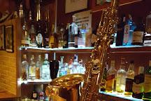 JazzMan, Barcelona, Spain
