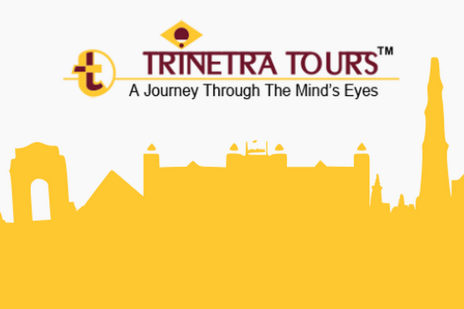 Trinetra Tours, New Delhi, India