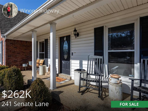 winona ridgway real estate agent in mt