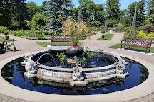 Assiniboine Park, Winnipeg, Canada