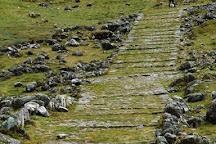 Takesi Trail, La Paz, Bolivia