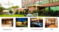 Hotel Country Inn, Karachi