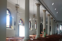 Catedral de Puntarenas, Punta Arenas, Costa Rica