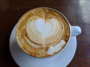 Cappuccino Cusco Cafe 7
