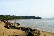 Munda Pahad Beach, Port Blair, India