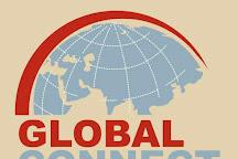 Global Connect, Tashkent, Uzbekistan