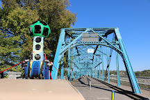 Walnut Street Bridge, Chattanooga, United States