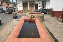 Pila la Colorada, Tapalpa, Mexico
