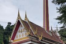 Wat Sai Thai, Krabi Town, Thailand