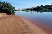 Ponte Afonso Pena, Itumbiara, Brazil
