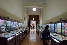 Museo Geominero, Madrid, Spain