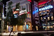 Coney Island Emporium, Las Vegas, United States