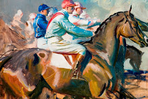 The Munnings Art Museum, Dedham, United Kingdom