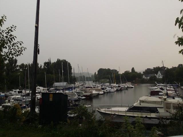 Rüdesheimer Yacht-Club