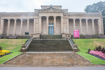Sheffield Weston Park Museum, Sheffield, United Kingdom