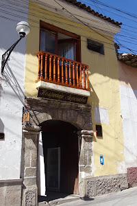 Hospedaje Ayacucho 0