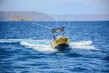 Sea Star CR Sport Fishing and Adventure Tours, Area de Conservacion Guanacaste, Costa Rica