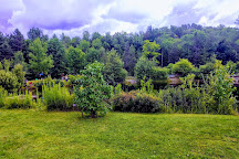 Parc Decouverte Nature, Coaticook, Canada