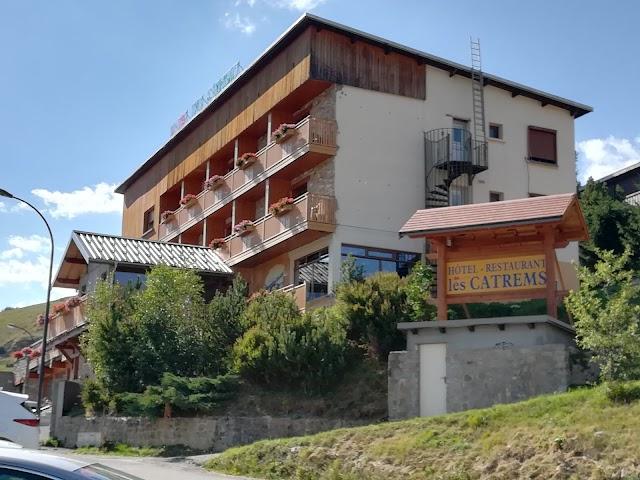 Hôtel Les Catrems