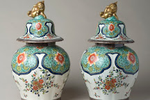 Musee de la Ceramique a Desvres, Desvres, France