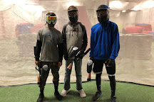 Crossfire Paintball, Wilmington, United States