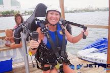 Jetpack Adventures, Cancun, Mexico