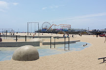 Original Muscle Beach, Los Angeles, United States